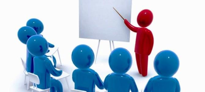 Предпринимателей приглашают на круглый стол