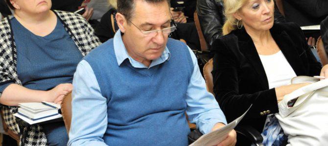 В ЕЦП прошел «День знаний» для предпринимателей