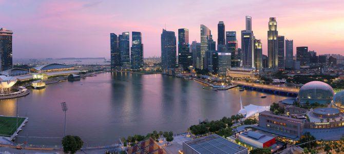 Международный деловой форум III «Российско-Сингапурский бизнес-диалог