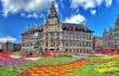 Cтипендиальные программы Антверпена для молодых предпринимателей из иностранных государств