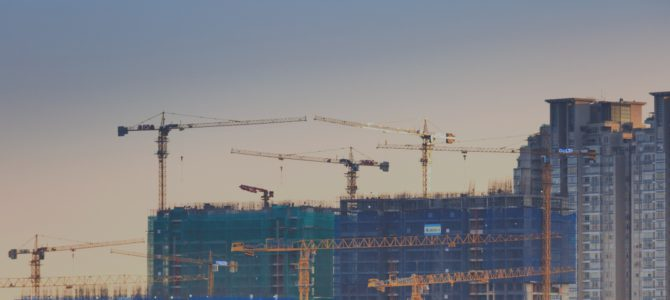 Поправки в законодательство помогут сократить срок регистрации договоров участия в долевом строительстве