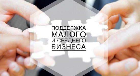 Приглашаем на онлайн-конференцию «Финансовая и нефинансовая поддержка МСП в действии»
