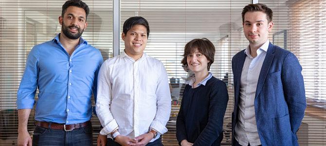 Skolkovo Ventures и BPI France профинансировали стартап Brandquad на €2,5 млн